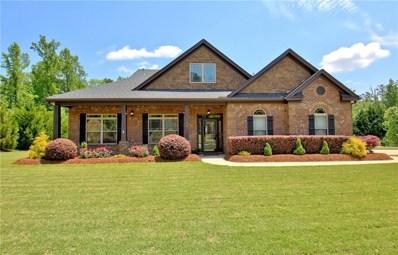 105 Chalmers Way, Fayetteville, GA 30215 - MLS#: 6009128