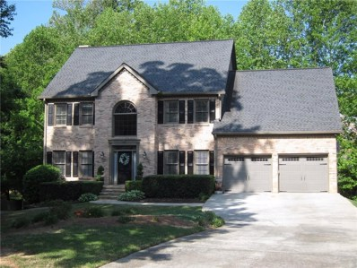 3136 Crestmont Way NW, Kennesaw, GA 30152 - MLS#: 6009142