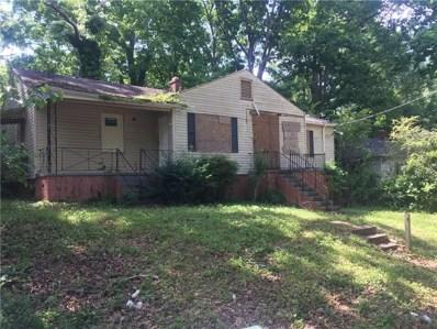 1387 Byrere Ter SW, Atlanta, GA 30310 - MLS#: 6009151