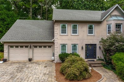 1026 Derby Run NW, Marietta, GA 30064 - MLS#: 6009170