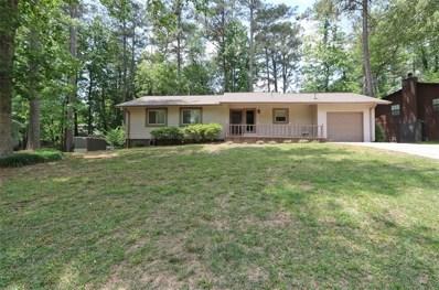 3356 Hollyridge Trl, Marietta, GA 30008 - MLS#: 6009217