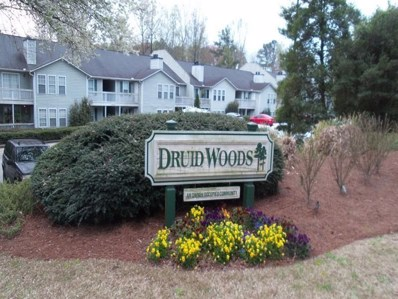 1939 Brian Way UNIT 1939, Decatur, GA 30033 - MLS#: 6009248