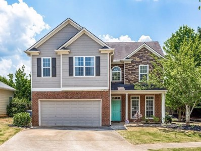 3716 McGuire St NW, Kennesaw, GA 30144 - MLS#: 6009299
