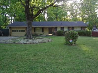 3961 Rocking Way, Conley, GA 30288 - MLS#: 6009309