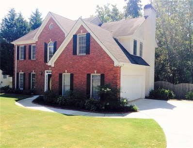 1255 Riverloch Way, Lawrenceville, GA 30043 - MLS#: 6009379