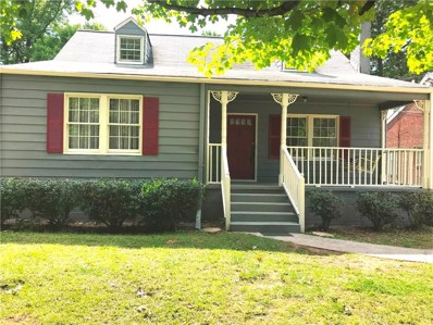 3329 Old Jonesboro Rd, Hapeville, GA 30354 - MLS#: 6009396
