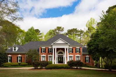 300 Birkdale Dr, Fayetteville, GA 30215 - MLS#: 6009467