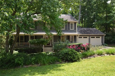 4036 Crossfield Cts, Marietta, GA 30062 - MLS#: 6009474