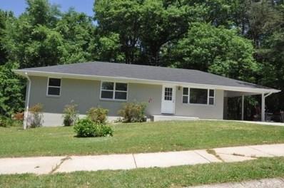 50 Park Rd SW, Mableton, GA 30126 - MLS#: 6009484