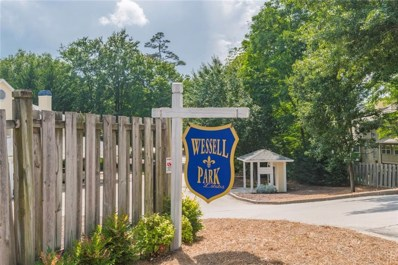 1001 Holly Dr UNIT 205, Gainesville, GA 30501 - MLS#: 6009515