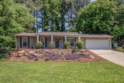 755 Waterbrook Ter, Roswell, GA 30076 - MLS#: 6009589