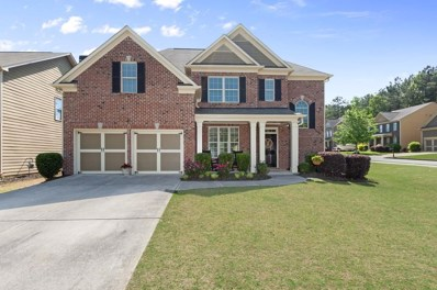 12 Cherokee Rose Run, Dallas, GA 30157 - MLS#: 6009656