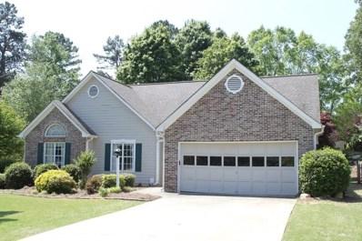 2869 Cressington Bnd NW, Kennesaw, GA 30144 - MLS#: 6009719