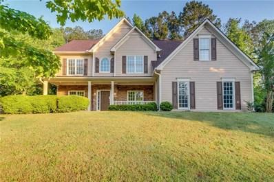 1021 Copper Creek Dr, Canton, GA 30114 - MLS#: 6009745