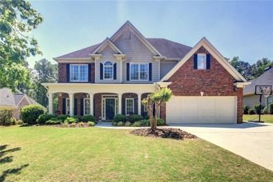 1630 Wheat Grass Way, Grayson, GA 30017 - MLS#: 6009861