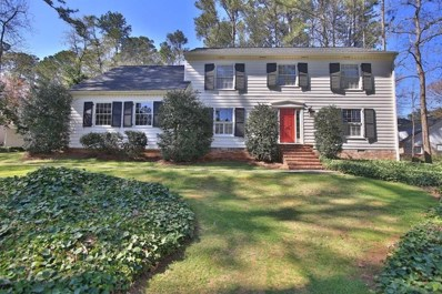 215 Hollyridge Way, Roswell, GA 30076 - MLS#: 6009920