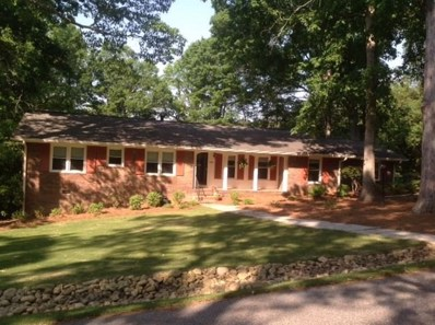 289 Woodland Dr, Winder, GA 30680 - MLS#: 6009928