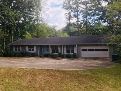 691 Harbor Cv, Gainesville, GA 30501 - MLS#: 6009934