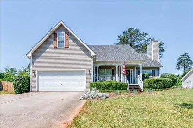 4510 Pilgrim Mill Rd, Cumming, GA 30041 - MLS#: 6009937