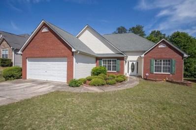 11930 Fairway Overlook, Fayetteville, GA 30215 - MLS#: 6009956
