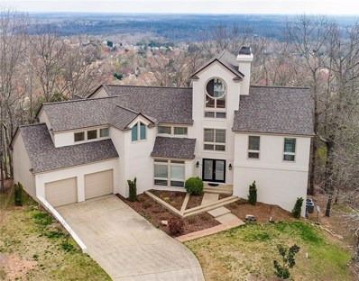4336 Highborne Dr NE, Marietta, GA 30066 - MLS#: 6010044
