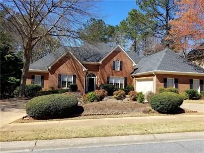 539 Fairway Dr, Woodstock, GA 30189 - MLS#: 6010094