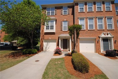 3001 Glendower Way, Roswell, GA 30075 - MLS#: 6010135