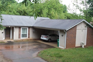 1258 Allgood Rd, Stone Mountain, GA 30083 - MLS#: 6010170