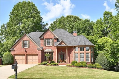 6610 Club Valley Cts, Suwanee, GA 30024 - MLS#: 6010171