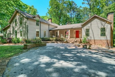 1731 Villa Rica Rd, Powder Springs, GA 30127 - MLS#: 6010206