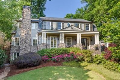 827 Sherwood Rd NE, Atlanta, GA 30324 - MLS#: 6010208