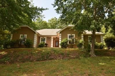 23 N Hampton Dr, White, GA 30184 - MLS#: 6010210