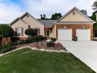 370 Hunt Creek Dr, Acworth, GA 30101 - MLS#: 6010224