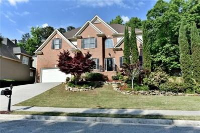 1402 Turtlebrook Ln, Lawrenceville, GA 30043 - MLS#: 6010242