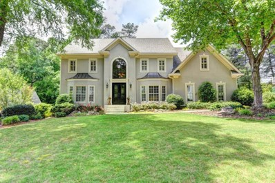 705 Mount Oglethorpe Trl, Johns Creek, GA 30022 - MLS#: 6010288