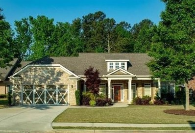 2597 Misty Rose Ln, Loganville, GA 30052 - MLS#: 6010304