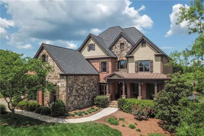 4503 Fawn Path, Gainesville, GA 30506 - MLS#: 6010311