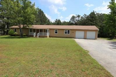 3195 Gus Robinson Rd, Powder Springs, GA 30127 - MLS#: 6010368