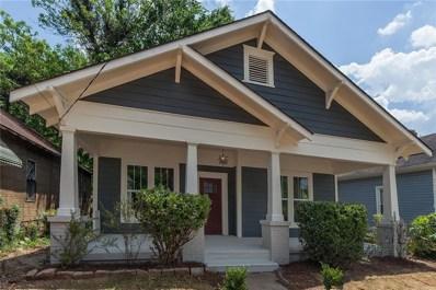 196 Laurel Ave SW, Atlanta, GA 30314 - MLS#: 6010374
