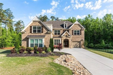4476 Sterling Pointe Dr NW, Kennesaw, GA 30152 - MLS#: 6010403