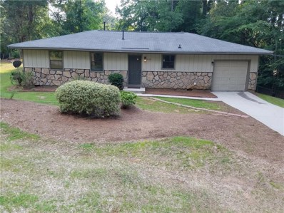 3049 Invermere Woods Cts, Lithonia, GA 30038 - MLS#: 6010425