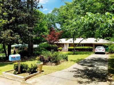 464 Greenridge Cir, Stone Mountain, GA 30083 - MLS#: 6010474