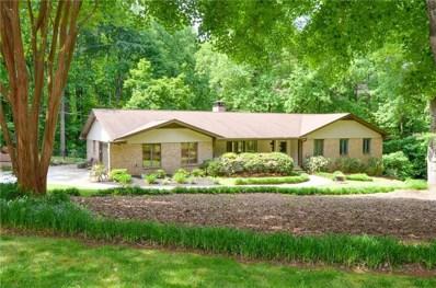 33 Wolverton Cts, Stone Mountain, GA 30087 - MLS#: 6010531