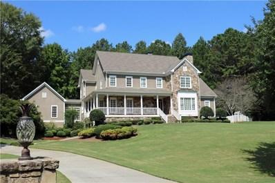 10 The Fairway, Woodstock, GA 30188 - MLS#: 6010536