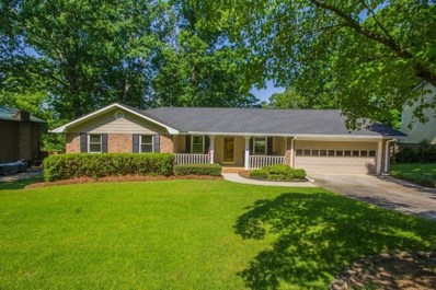 5043 Lake Forest Dr SE, Conyers, GA 30094 - MLS#: 6010546