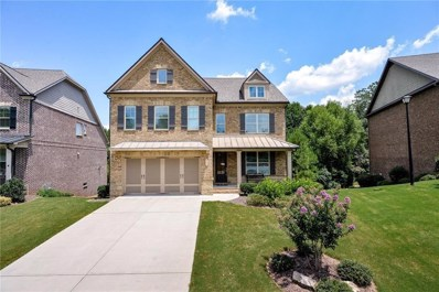 10449 Park Walk Pt, Johns Creek, GA 30022 - MLS#: 6010549