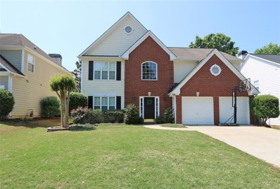 3159 Hartness Way NW, Kennesaw, GA 30144 - MLS#: 6010567