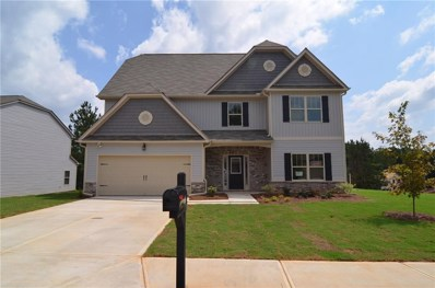 291 Stephens Mill Dr, Dallas, GA 30157 - MLS#: 6010676