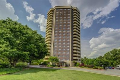 1501 Clairmont Rd UNIT 1115, Decatur, GA 30033 - MLS#: 6010803