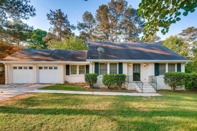 1690 King Rd, Riverdale, GA 30296 - MLS#: 6010844